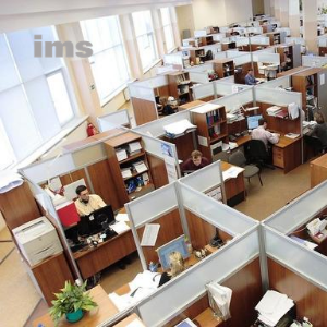 the best way to clean large office spaces blog image