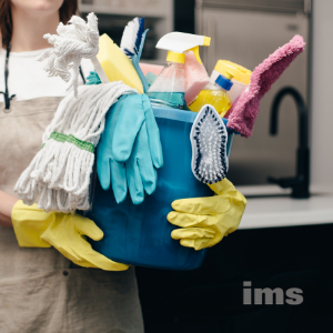 Hire a Commercial Cleaning Service to Save Your Company Money blog image