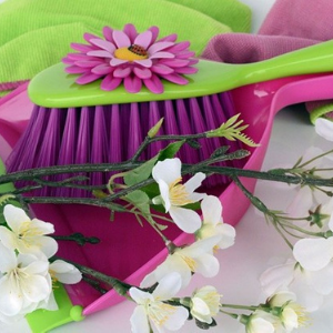 Deep Spring Cleaning for Your Office blog image for Website