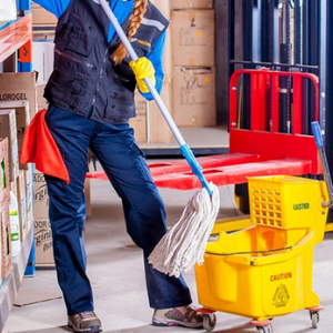 Industrial Cleaning Services in Aurora IL blog image for Website