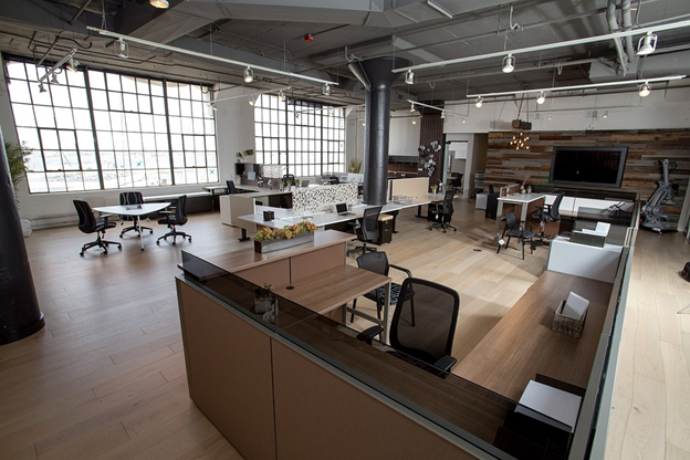 What You Should Know About Large Office Cleaning blog image